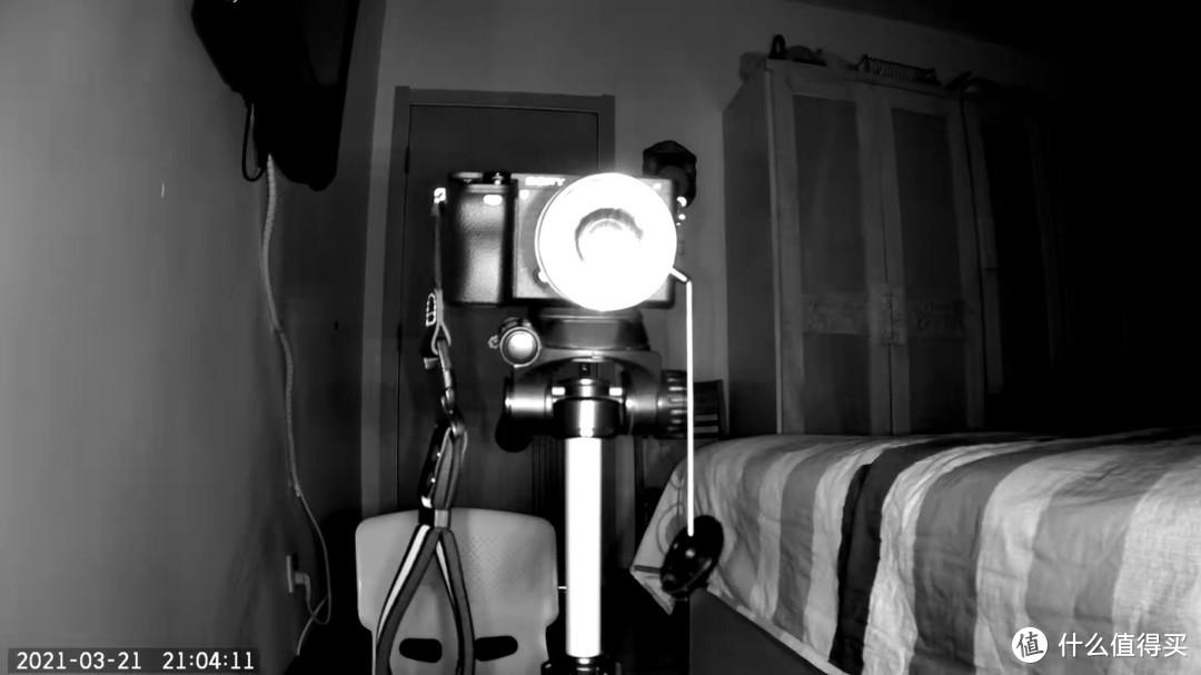 小豚当家2K摄像头体验测评报告