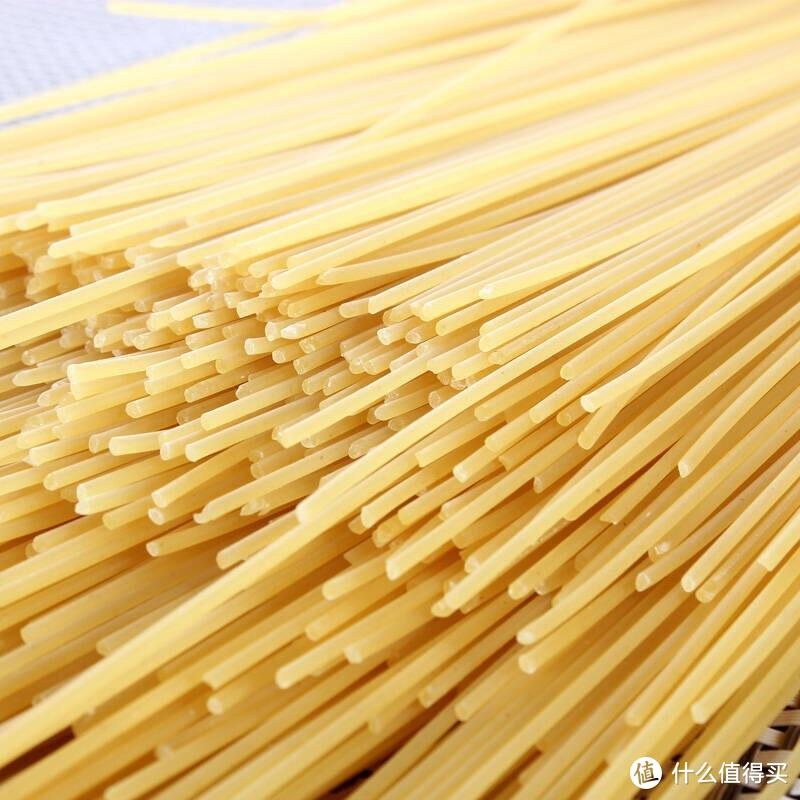 意大利之光:意大利面的那些事儿