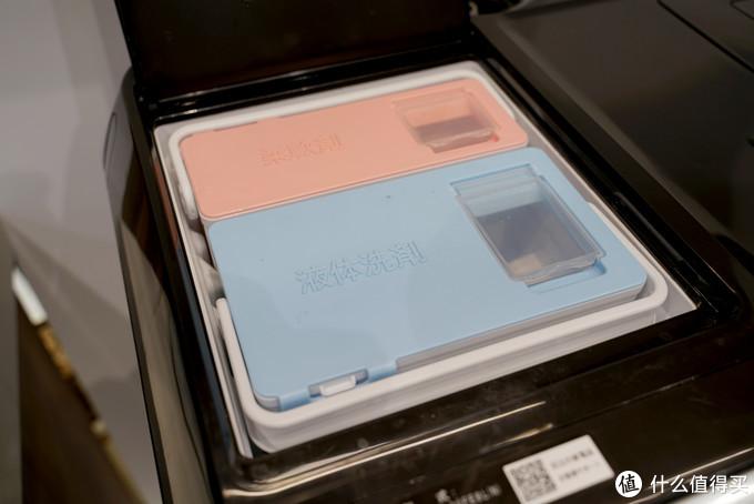 2021值选AWE:专注冷凝烘干,HITACHI日立推出新款洗烘一体机