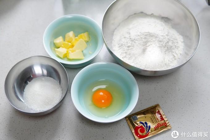 厨师机到底怎么用?饼干、面包、蛋糕,保姆式教程一学就会