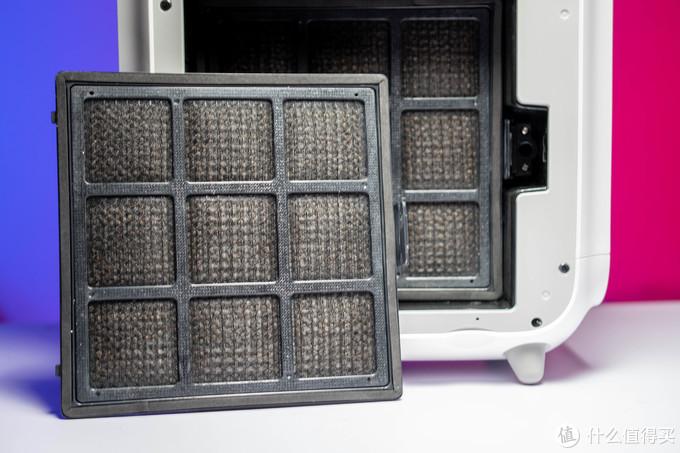 黑科技除菌除醛除异味灭病毒——RHT空气净化器体验