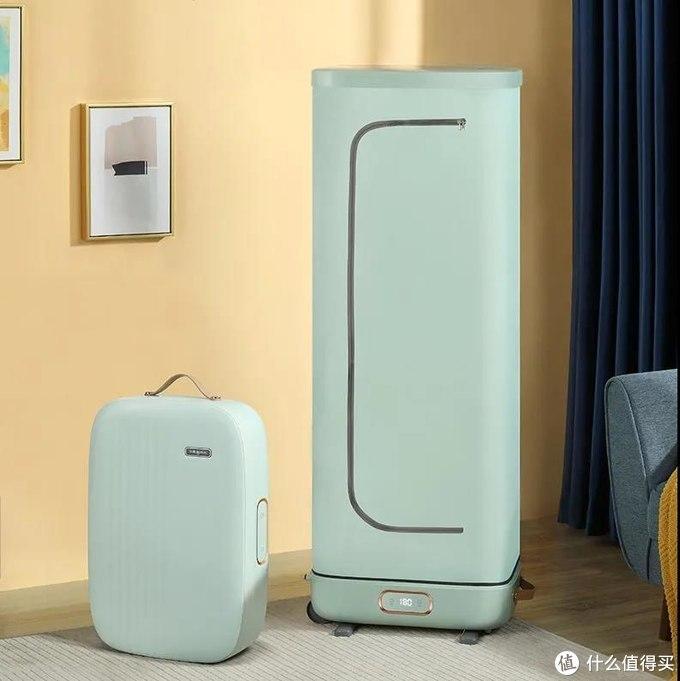 烘干机真的是万能神器吗,翻箱倒柜100多件衣服,发现能烘干的不到20%