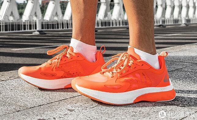 替代阿迪、耐克,我们有更好的选择,10款国产跑鞋推荐