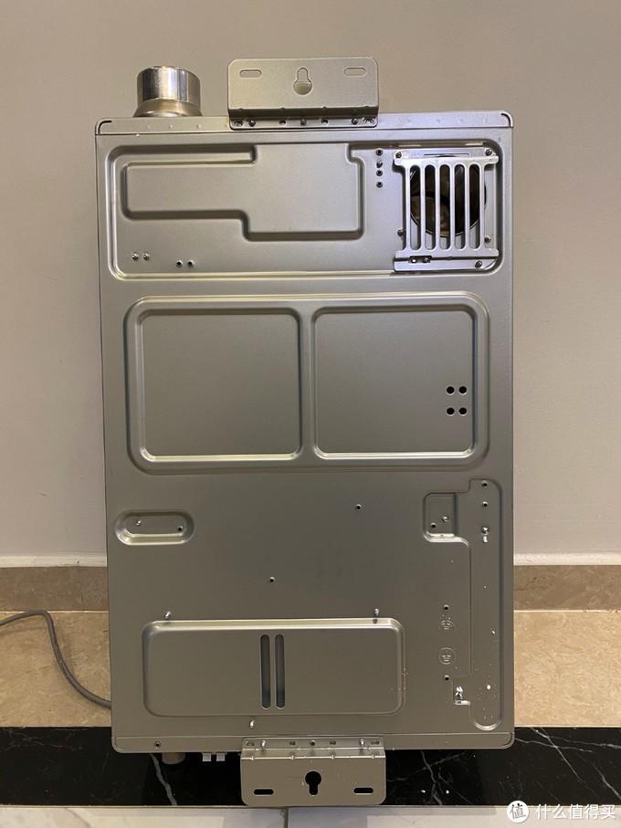 1级静音到底有多安静? 看我如何被A.O.史密斯新一代燃气热水器惊艳!