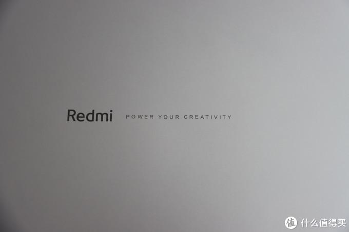 敢于挑战,新秀无畏,Redmibook Pro 15 开箱体验
