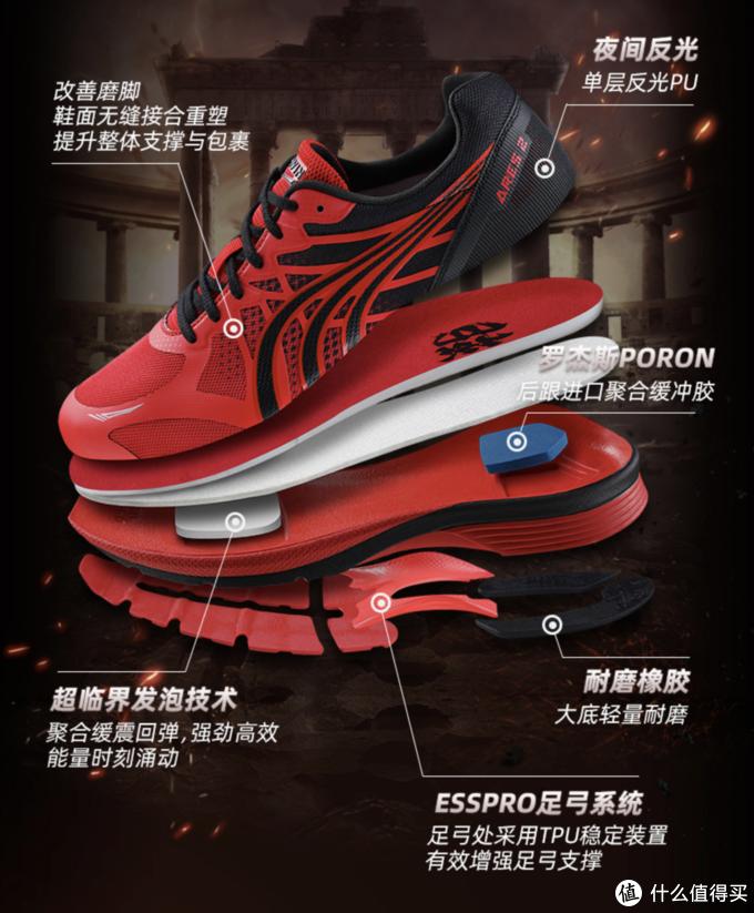 时代在发展,国货当自强——说说那些国产宝藏跑步鞋