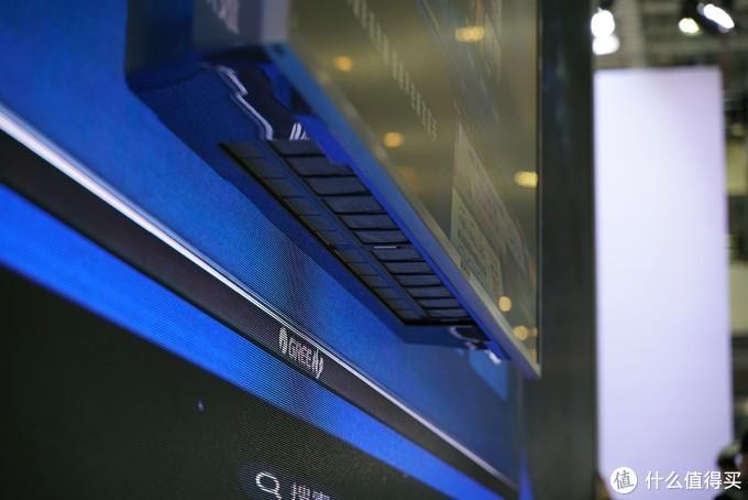 2021值选AWE:电视空调融为一体,格力发布AI视听空调