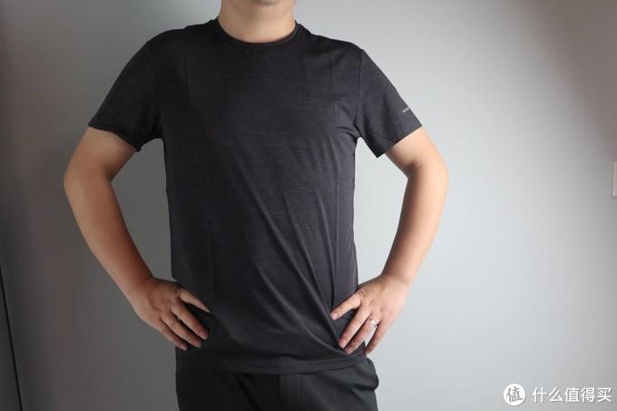 穿出时尚和潮流的夏季爆款,图途户外SENSELEAD短T恤