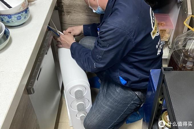 净水器后期使用竟然买不到滤芯了,怒换3年换芯0费用的佳尼特大白Pro