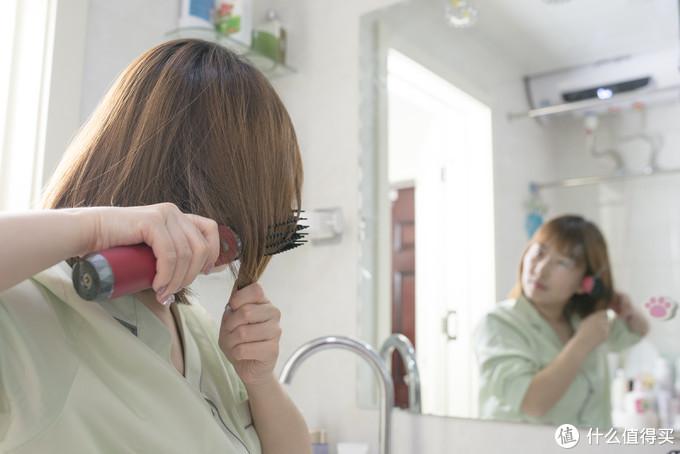一天不洗头,头发软趴趴?随时随地打造蓬松发型!小爽的私藏造型好物分享