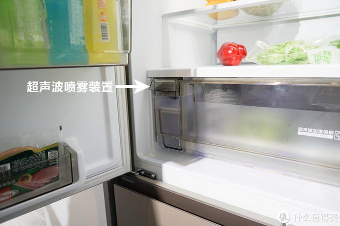 2021值选AWE   松下纤雅•自由嵌入冰箱NR-W461亮相