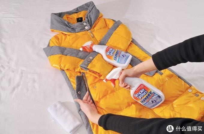 换季如何清洗、保存羽绒服?比洗衣店还专业的洗羽绒服小技巧分享及10款清洁好物推荐!