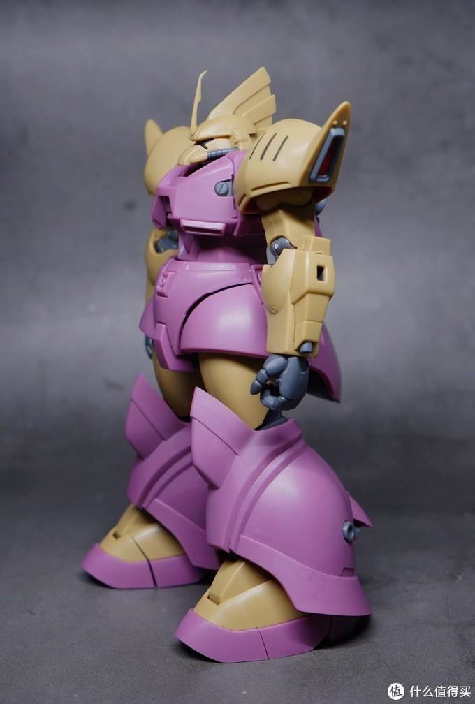 ROBOT魂 MS-14Fs A.N.I.M.E 西玛专用型勇士