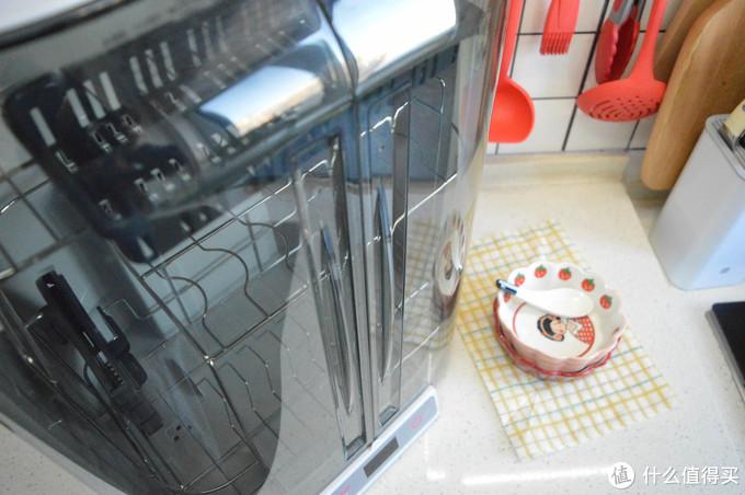 百元台式消毒柜真的能杀菌消毒吗?我花了20个小时终于得出了结论