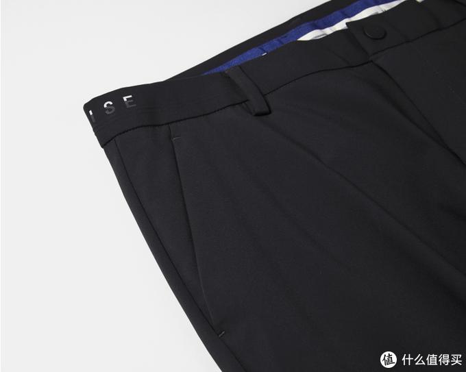新品资讯 I 360度六维弹力解压裤,无束缚、零压力