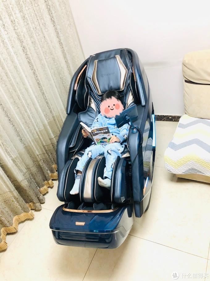 外出按摩没时间,自己上手不专业,救星来了——西屋S600按摩椅,提升全家幸福感