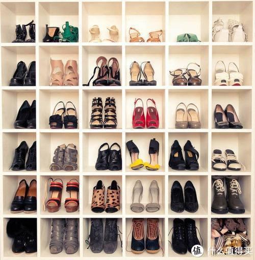 """鞋控必备,买鞋不贵:""""姐姐""""教你如何""""走""""天下"""