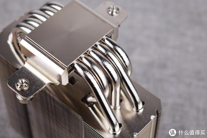 镀镍AGHP热管