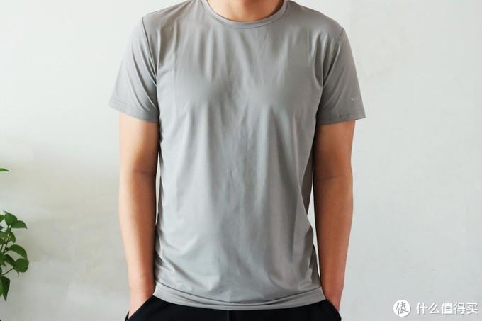 图途SENSELEAD冰感T恤,夏天来了你准备好了吗?