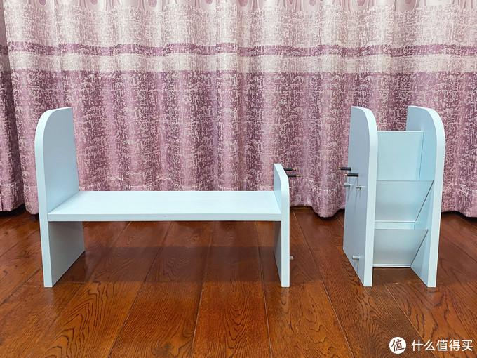 养成良好坐姿从儿童学习桌开始!西昊多功能儿童学习桌安装、使用分享