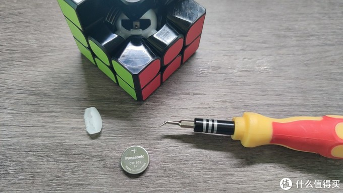 小米智能魔方:益智娱乐+智能控制
