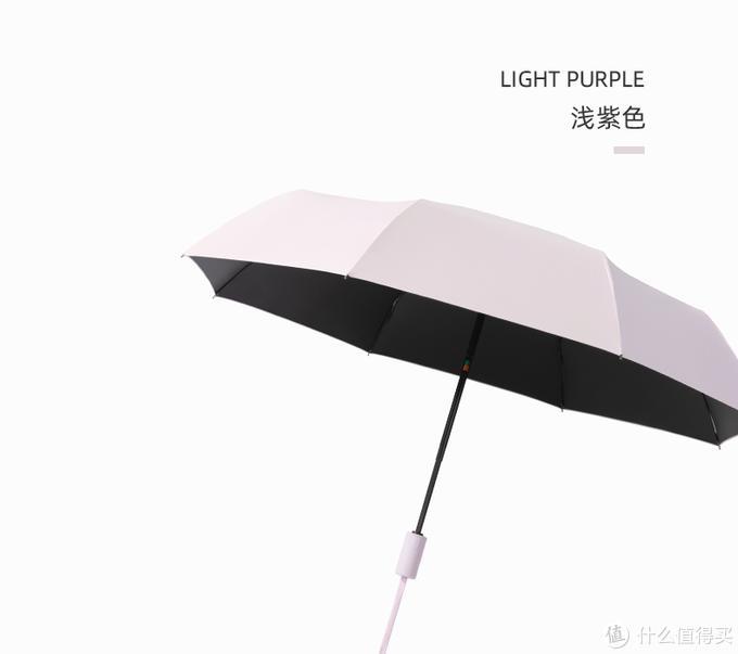 夏季各大防晒伞好物种草
