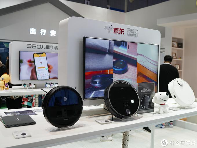 步入8K时代、海信造车:2021上海AWE中国家电消费电子博览会探展有感