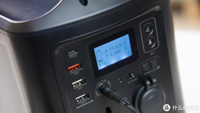 户外移动充电站,自驾露营续航再也不是事,ORICO户外移动电源体验