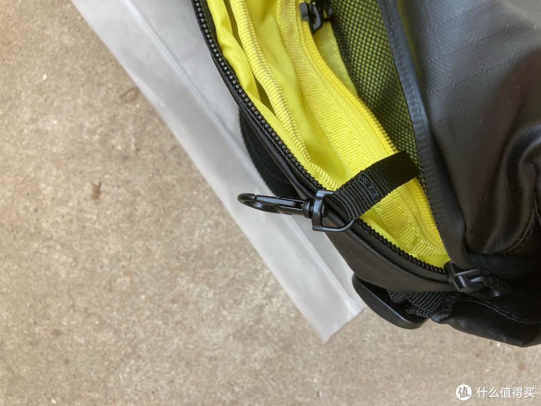 夏季出行,轻便至上——小米90分机能腰包开箱使用体验