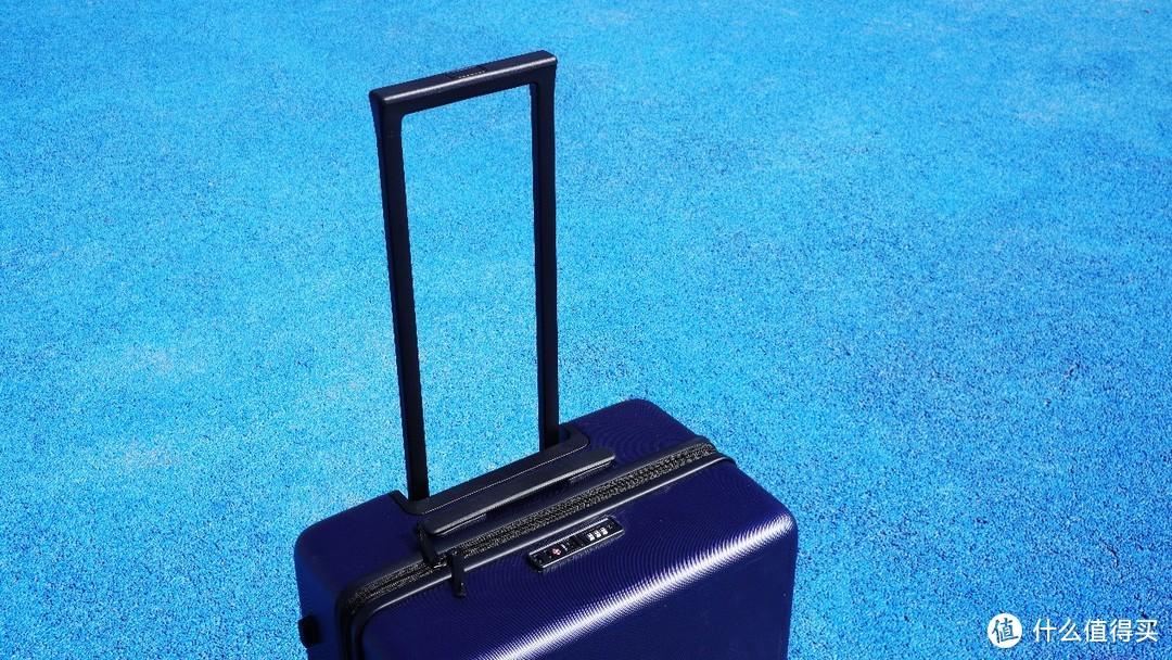 行李箱是看颜值还是看品质?地平线8号行李箱经真的那么出色?