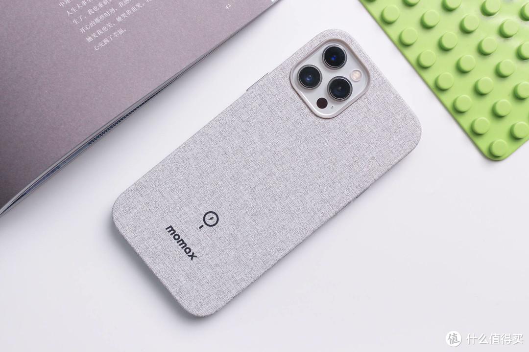 平替iPhone12苹果官方手机壳,摩米士磁吸手机壳体验