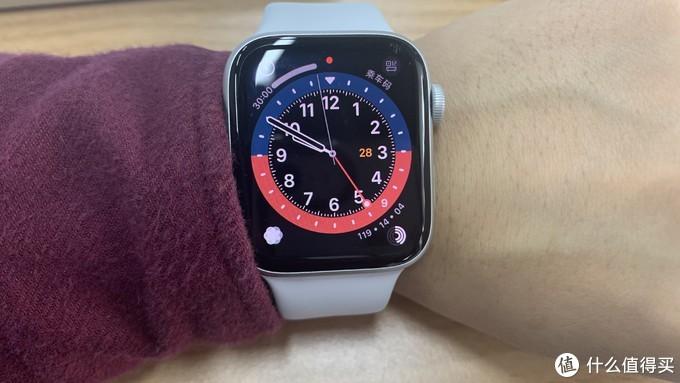 图6 apple watch se