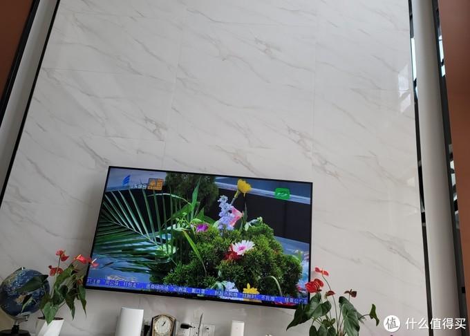 家里的电视通过 KODI 就可以看地方台的直播了