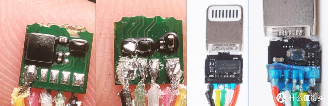 维修 MFi 绿联 iPhone 读卡器
