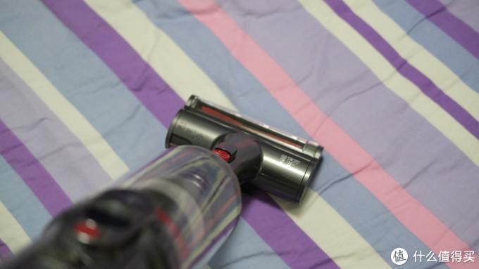 前吸后擦、性能强劲、收纳惊喜!小狗T12 Plus Rinse擦地吸尘器评测体验