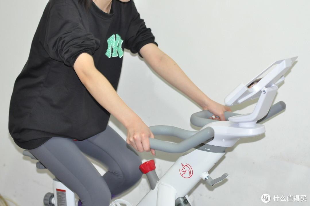 野小兽智能动感单车S1,帮你找回骑行路上的记忆