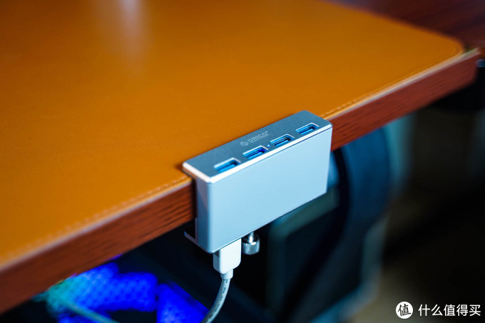 体验奥睿科卡扣式分线器,轻松解决桌面上的难题!