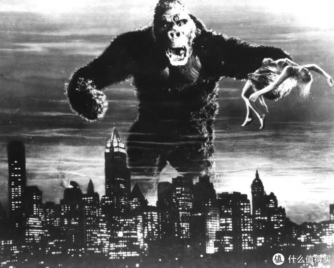 """揍金刚、核威慑、大战复联!哥斯拉为什么被称为""""怪兽之王"""""""