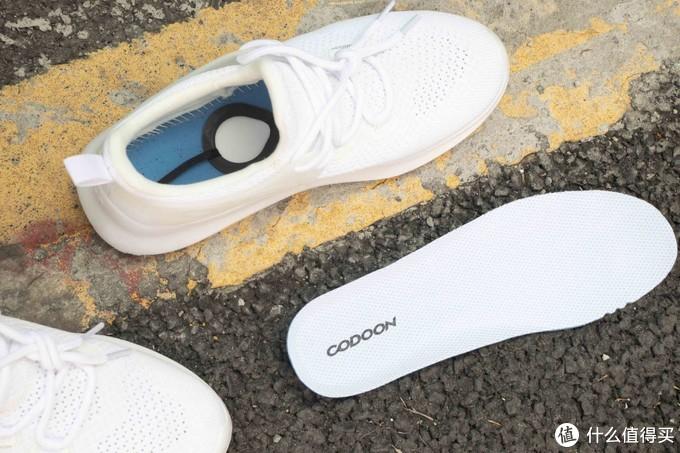 运动鞋界的佼佼者,百元级售价,咕咚休闲鞋5K