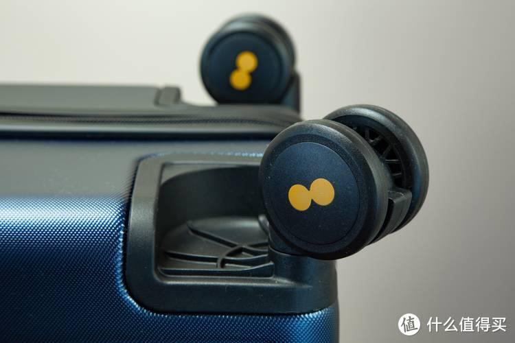 我替你们试过了:分享地平线8号行李箱两周使用感受,谈谈旅行箱选购经验