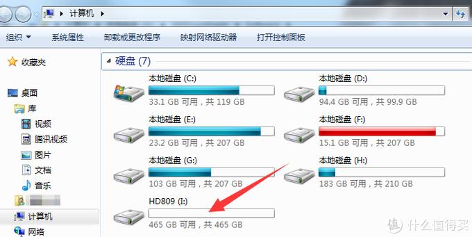 导入1万张照片需要多长时间?aigo移动硬盘实测