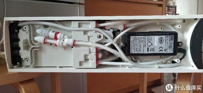 云米RO即热饮水机X3(100G版)漏水维修及改进