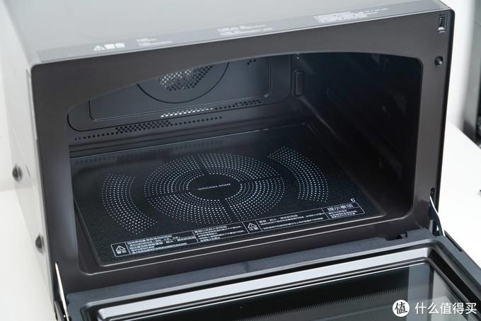 300度石窑烤带来的黑科技加持——东芝VD5000水波炉使用报告