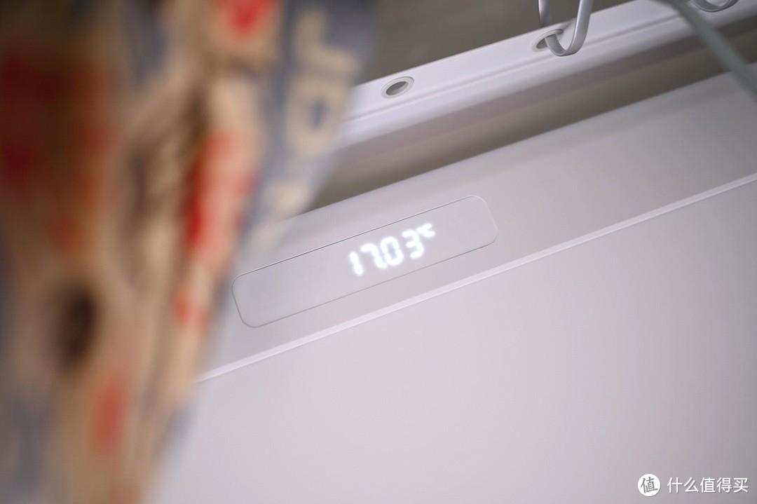 电动晾衣架好用吗?邦先生M31智能版使用评测