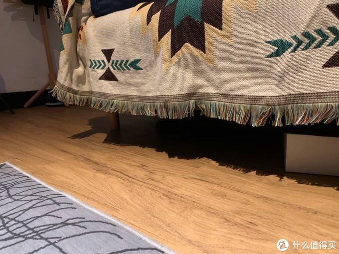木地板能为你的房间带来不小的格调提升
