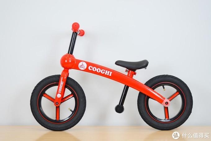 """儿童平衡车里的""""小贵族"""",火箭同款镁合金车架,全车无焊点"""