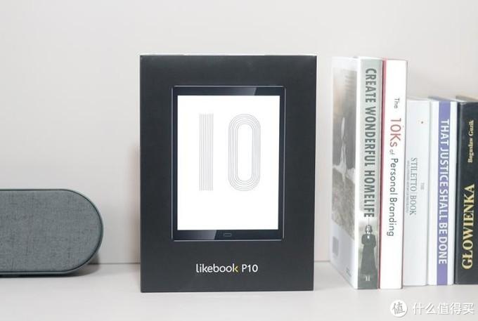 手写绘画,10英寸大屏幕的博阅Likebook P10评测