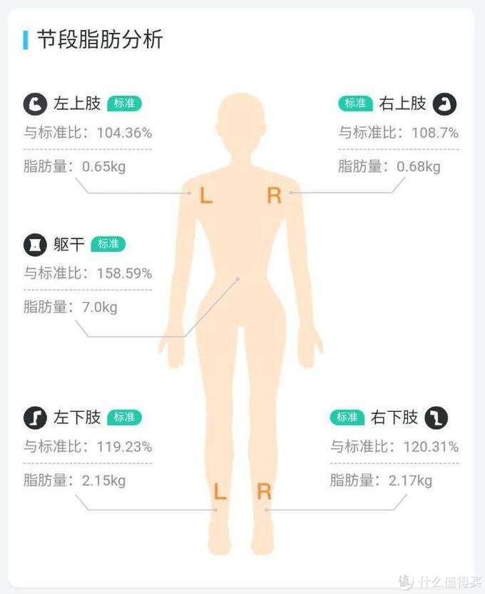 我的新生活 从把握自己的体重开始 减肥增肌必备的云康宝八电极体脂称分享