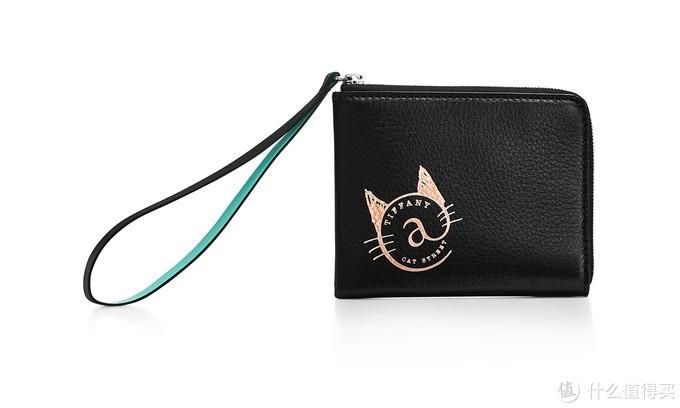 Tiffany&Co.推出限定猫咪皮具,4月1日在日本首个概念商店发售