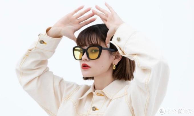 JINS 睛姿推出全新JINS&SUN墨镜系列